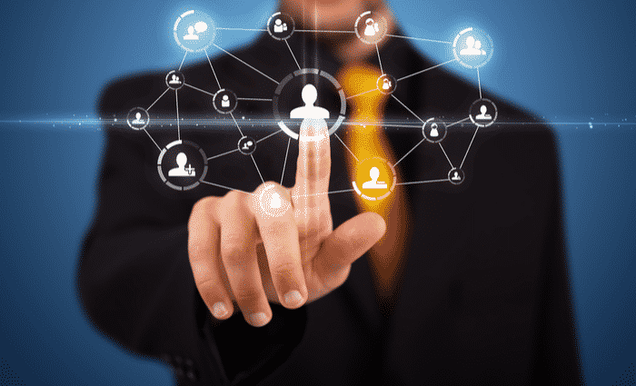 How to Build a Network for Business