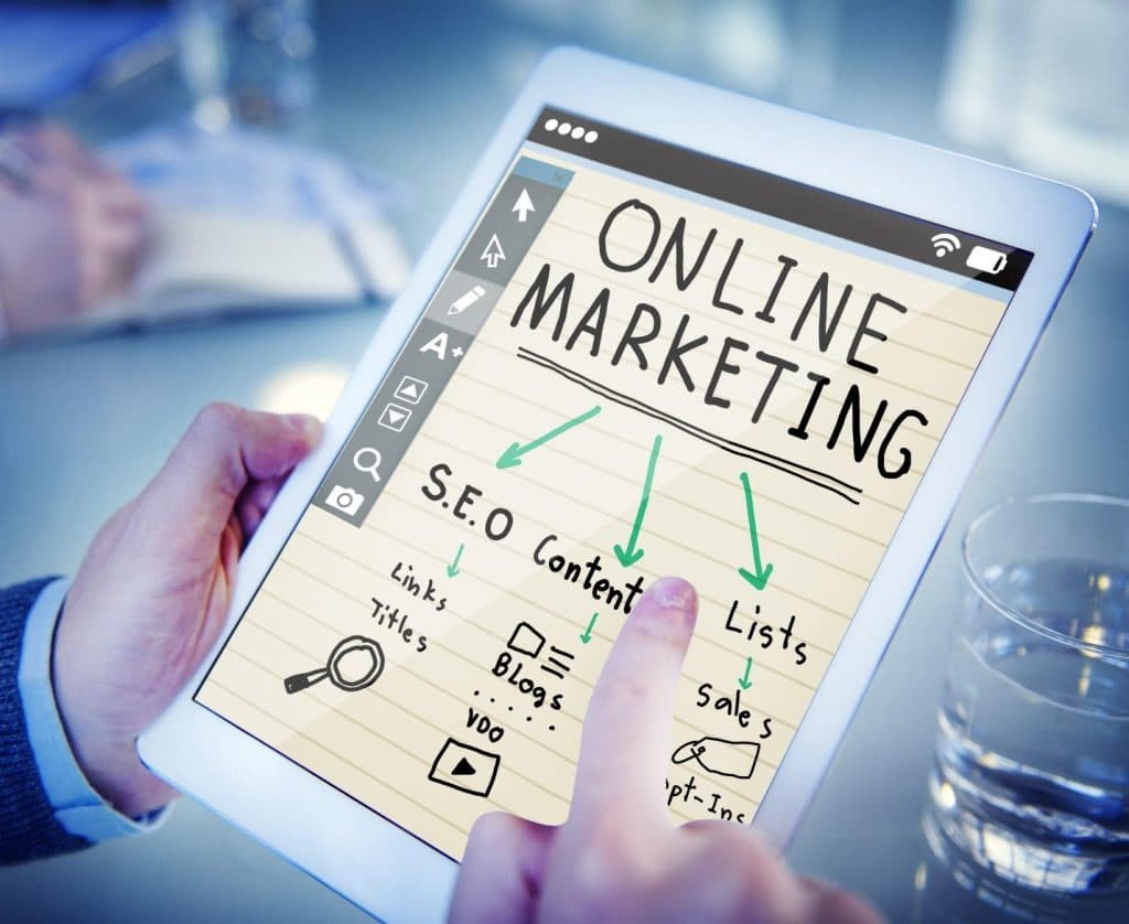 3 Digital Marketing Services For Your 2019 Marketing Plan
