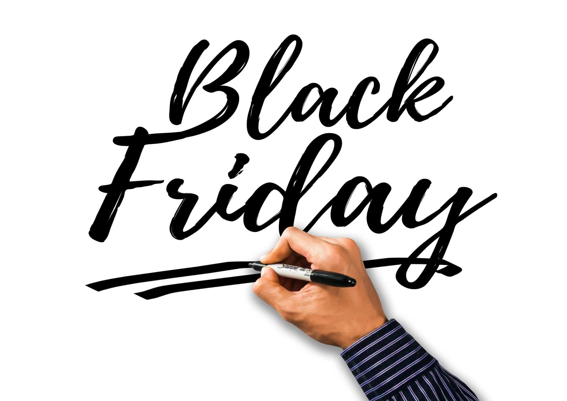 How to Create a Compelling Black Friday or Cyber Monday Promotion