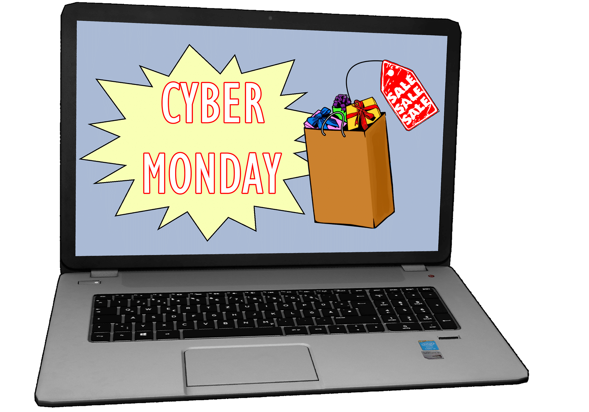 A Guide to Planning a Successful Cyber Monday Sale