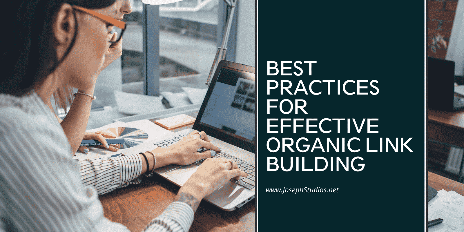 Best Practices for Effective Organic Link Building